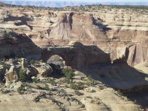 Davis Canyon