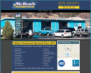 McNeals Auto Center